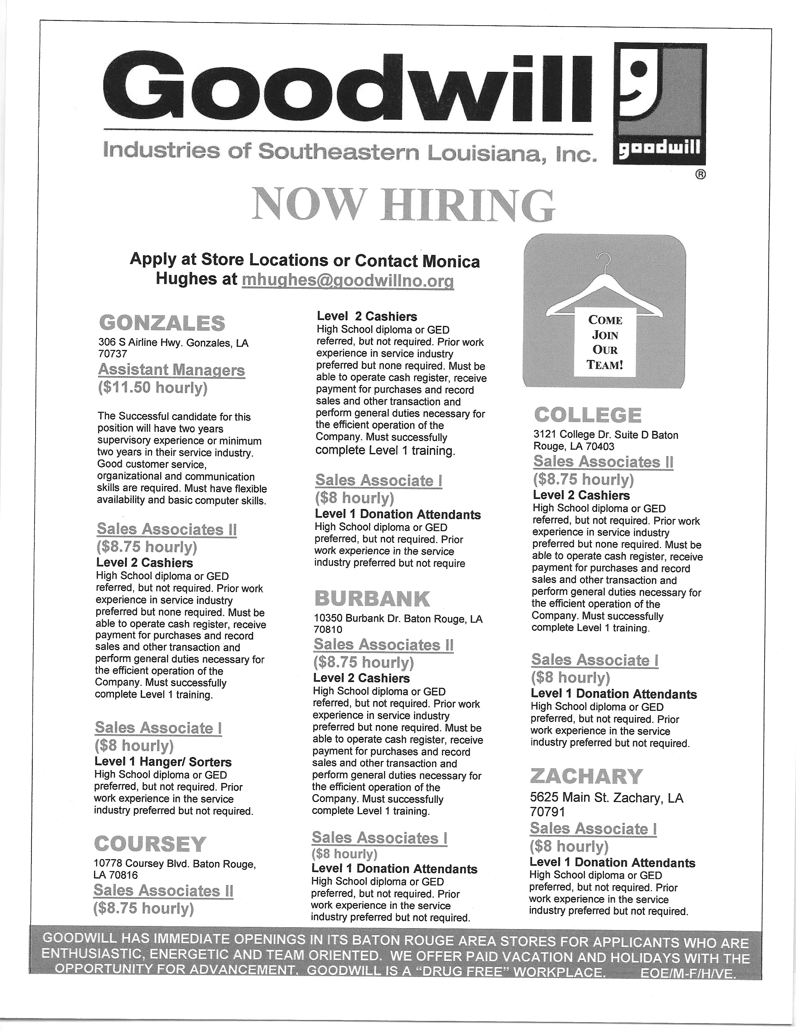 Capital area reentry coalition job postings download file xflitez Gallery
